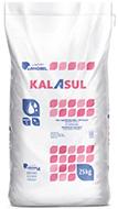 Kalasul - це водорозчинне комплексне добриво (сульфат калію), яке можна застосовувати…
