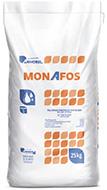 Monafos - це повністю водорозчинне азотно-фосфорне добриво. Містить азот і фосфор…